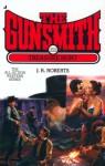 The Gunsmith #255: The Treasure Hunt - J.R. Roberts