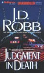 Judgment in Death (In Death, #11) - J.D. Robb, Susan Ericksen