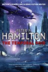 The Temporal Void: The Void Trilogy 2 - Peter F. Hamilton