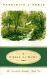 A Circle of Quiet (Crosswicks Journals, Book 1) - Madeleine L'Engle
