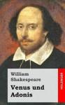 Venus Und Adonis - William Shakespeare