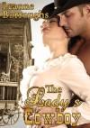 The Lady's Cowboy - Leanne Burroughs