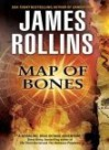 Map of Bones - James Rollins