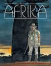 Afrika - Hermann Huppen