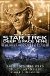 Ferenginar - Zufriedenheit wird nicht garantiert (Star Trek: Die Welten von Deep Space Nine, #5) - Keith R.A. DeCandido, Christian Humberg