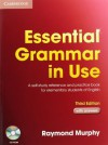 Essential Grammar in Use with Answers and CD-ROM Pack - Raymond Murphy, Helen Naylor