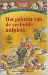 Het geheim van de verliefde hulpkok - Jacques Vriens, Annet Schaap