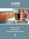 Understanding Relationships Between Nutrients, Algal Composition, and Designated Use: Evaluating Ecosystem Health Werf Report 02-eco-1 (Werf Report) - K. Reckhow, Reckhow