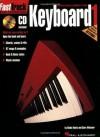 FastTrack Music Instruction - Keyboard, Book 1 (Fasttrack Series) - Blake Neely, Gary Meisner