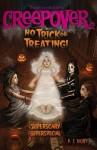 No Trick-Or-Treating! - P.J. Night