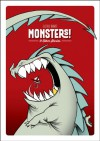 Monsters! & Other Stories - Gustavo Duarte, Sierra Hahn