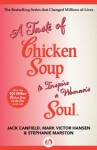 A Taste of Chicken Soup to Inspire a Woman's Soul (Chicken Soup for the Soul) - Jack Canfield, Mark Victor Hansen, Stephanie Marston