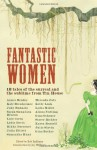 Fantastic Women - Rob Spillman