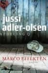 Marco Effekten - Jussi Adler-Olsen