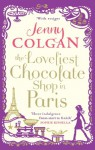 The Loveliest Chocolate Shop in Paris - Jenny Colgan