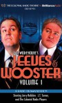 Jeeves & Wooster, Volume 1: A Radio Dramatization - Jerry Robbins, J.T. Turner, The Colonial Radio Players