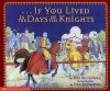 If You Lived In The Days Of The Knights - Ann McGovern, Dan Andreasen