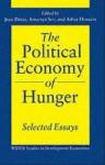 The Political Economy of Hunger: Volume 3: Endemic Hunger - Jean Drèze