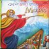 Moses - Maxine Nodel, Norman Nodel