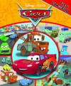 First Look and Find: Cars (My First Look and Find) - Publications International Ltd., Ltd.