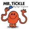 Mr. Tickle (Mr. Men and Little Miss) - Roger Hargreaves