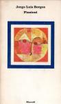 Finzioni: La biblioteca di Babele - Jorge Luis Borges, Franco Lucentini