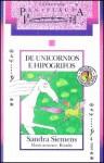 de Unicornios E Hipogrifos - Sandra Siemens