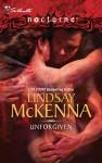 Unforgiven (Warriors for the Light #1) - Lindsay McKenna