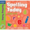 Spelling Today 8 9 - Andrew Brodie, Judy Richardson