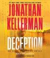 Deception (Alex Delaware, #25) - Jonathan Kellerman, John Rubinstein