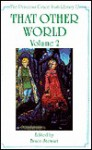 That Other World: The Supernatural and the Fantastic in Irish Literature and Its Contexts Volume 1 - Bruce Stewart