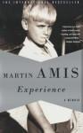 Experience: A Memoir - Martin Amis