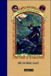 Die dunkle Allee (Eine Reihe betrüblicher Ereignisse, #6) - Birgitt Kollmann, Lemony Snicket