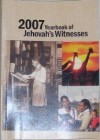 2007 Yearbook of Jehovah's Witnesses - Watch Tower Bible and Tract Society