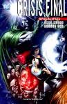Crisis Final Apocalipsis - Greg Rucka