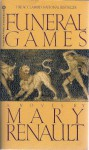 Funeral Games - Mary Renault