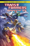 Transformers: Regeneration One Volume 2 - Simon Furman