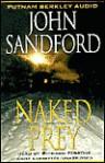 Naked Prey (Lucas Davenport, #14) - Richard Ferrone, John Sandford