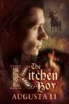 The Kitchen Boy - Augusta Li