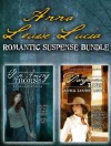 Anna Louise Lucia Romantic Suspense Bundle - Anna Louise Lucia