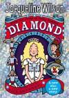 Diamond - Jacqueline Wilson, Nick Sharratt