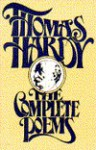 The Complete Poems of Thomas Hardy - Thomas Hardy, James Gibson