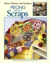 Piecing with Scraps (Leisure Arts #3497) - Meredith Corporation