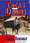 Texas Rangers - James Reasoner