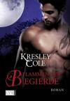 Flammen der Begierde - Kresley Cole