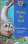 Pirate the Seal - Brenda Jobling, John Bennett