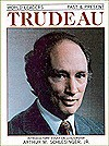 Pierre Elliott Trudeau (World Leaders : Past and Present) - Thomas G. Butson