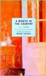 A Month in the Country - J.L. Carr, Michael Holroyd