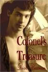Colonel's Treasure (A Gay Erotica / Gay American Historical) - Dirk Hessian