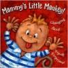 Mommy's Little Monkey (Board Book) - Keith Faulkner